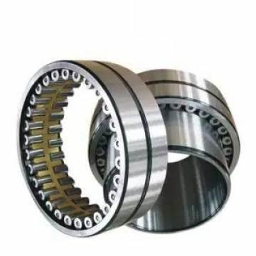 Low Noise, Less Vibration Taper Roller Bearing 32004X