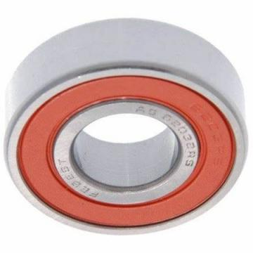 Motorcycle Parts Tapered Roller Bearings of Bearing Steel.